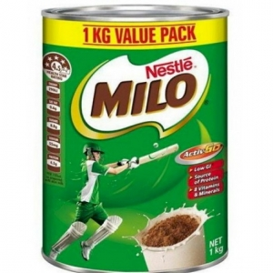 Bột Cacao MILO Úc - hộp 1kg
